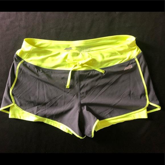 Avia Pants - Avia workout shorts